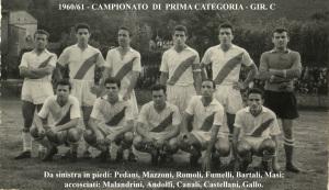 1960 61 d