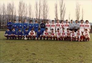1986 03 Italia Under 16 Colligiana