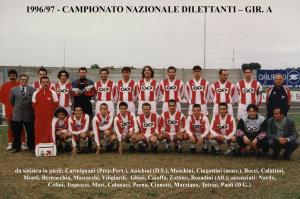 1996 97 CND