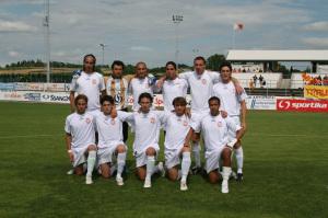 2007 08 COLLIGIANA ALGHERO