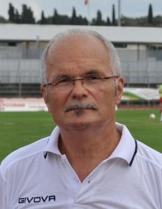 ENZO MENICHETTI team manager