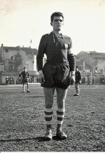 PANTI SILVANO 1957 58