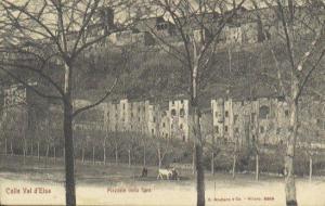 Piazzale delle Fiere 1910