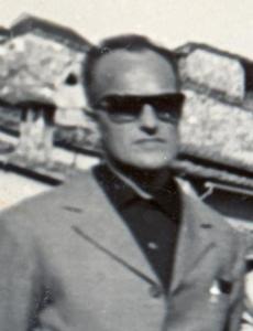 1956 57 CAPPELLINI VITTORIO