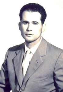 1958 59 GINO MANNI