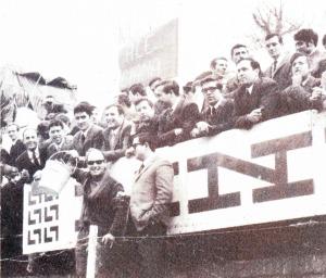 1960 TIFOSI