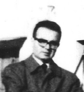 1964 67 Giovanni Mezzetti