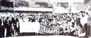 1972 73 TIFOSI