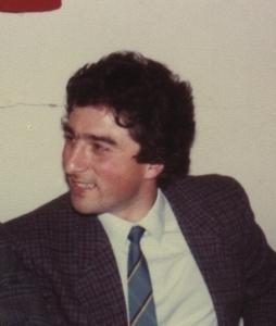 1983 87 FRATIGLIONI PIETRO