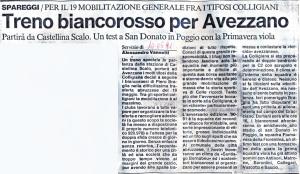 1991 05 10 treno per Avezzano