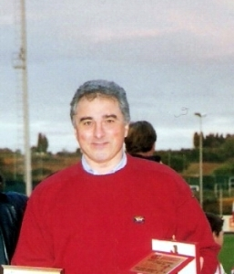 1999 2002 FRATIGLIONI PIETRO