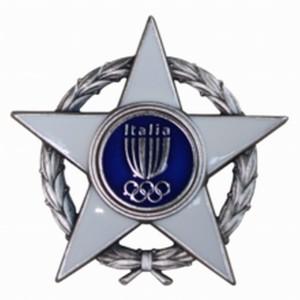2003 stella d'argento al merito sportivo copia