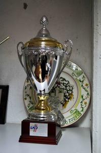 2006 07 Camp Juniores regionale