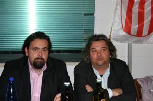2006 07 MONNECCHI MAURO e BIANCUCCI FABIO
