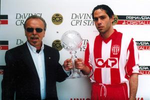 2003 04 DARIO TRANCHITELLA