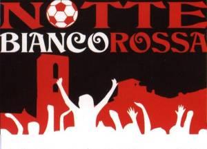 2007 06 09 Notte Biancorossa LOGO