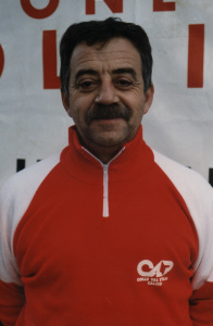 CINGOTTINI PATRIZIO MASS 1993 99