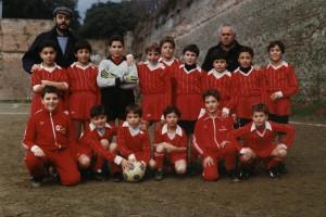 1991 92 PICCOLI AZZURRI C 79 0001