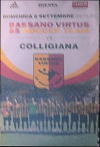 2009 09 06 Bassano Colligiana