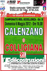 2012 05 06 Colligiana Calenzano