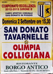 2012 09 02 San Donato T Colligiana