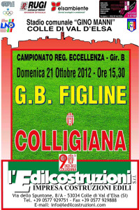 2012 10 21 Colligiana Gialloblu Figline