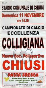 2012 11 11 Chiusi Colligiana