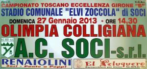 2013 01 27 Soci Colligiana