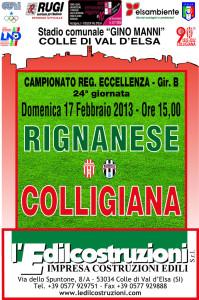 2013 02 17 Colligiana Rignanese