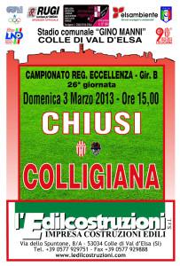 2013 03 03 Colligiana Chiusi