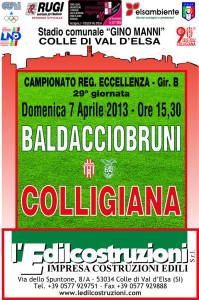 2013 04 07 Colligiana Baldaccio Bruni
