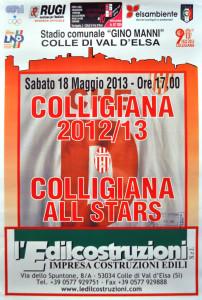2013 05 18 All Stars