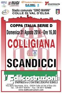 2014 08 31 C Italia Colligiana Scandicci