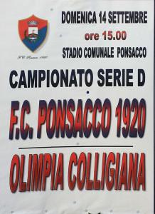 2014 09 14 Ponsacco Colligiana