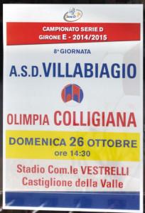 2014 10 26 Villabiagio Colligiana