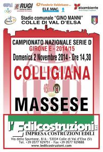 2014 11 02 Colligiana Massese