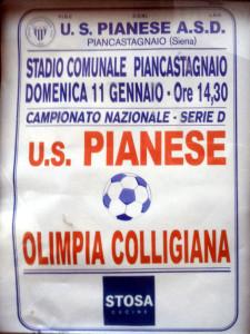 2015 01 11 Pianese Colligiana
