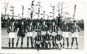 Gino Manni Siena 1936