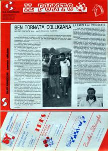 1987 88 IL PUNTO