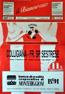 1994 95 IL BIANCOROSSO 1