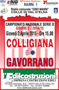 2015 04 02 Colligiana Gavorrano SITO