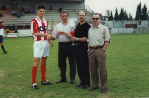1999 2000 PELLEGRINI