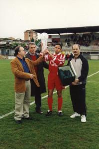 2000 01 MARCO ROMOLI