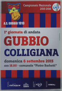 2015 09 06 Gubbio Colligiana