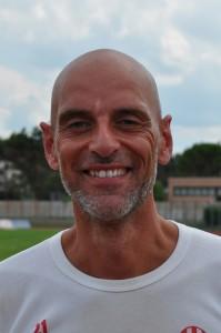 FULVIO GIANNESCHI prep portieri 2014 15