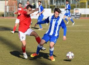29/1/2017 Colligiana Delta Calcio Rovigo 0 - 0
