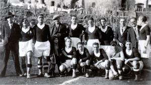 1933 34 1
