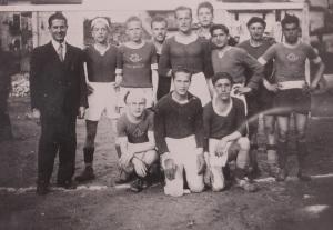 1941 Gioventù italiana Littorio