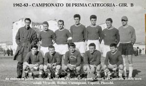 1962 63