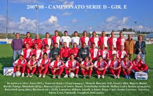 2007 08 Serie D